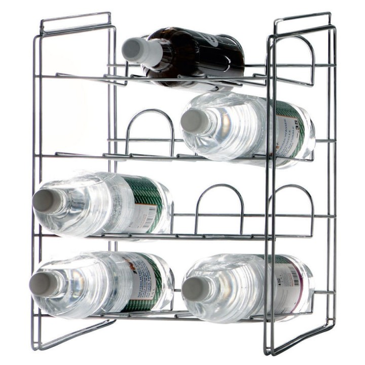 Cantina - Stackable bottle-rack for 12 bottles