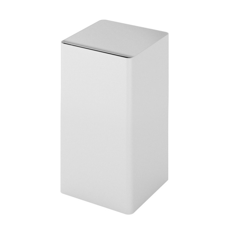 Unix 80 - Recycling container for waste sorting, single-colour (21 gallons)