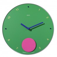 Appuntamento - Primavera - Pendulum wall clock