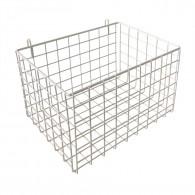 "Abitacolo (""Little House"") - Multifunctional bed, basket"