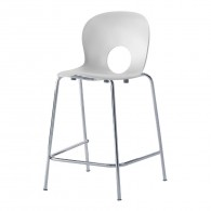 Olivia - Stackable medium stool