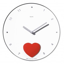 Appuntamento - Love - Pendulum wall clock