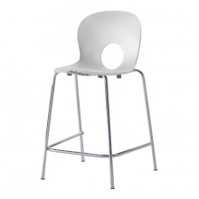 Olivia - Stackable medium stool
