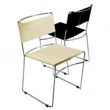 Delfina - Stackable chair